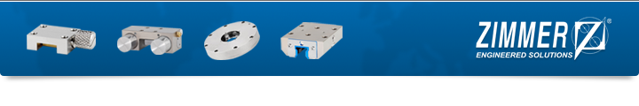 Zimmer Rail Brake : Linear clamps and brakes intercon automation